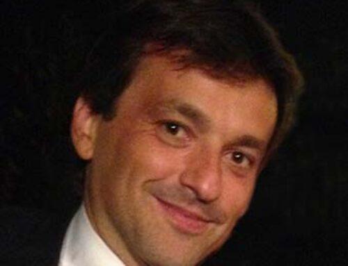 Dr. Gabriele Sani