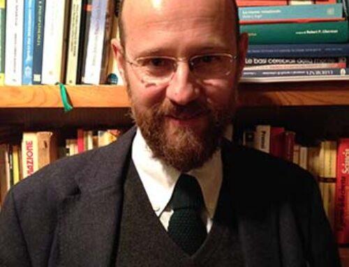 Dr. Giovanni Manfredi