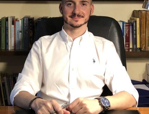 Dott. Marco Pinna